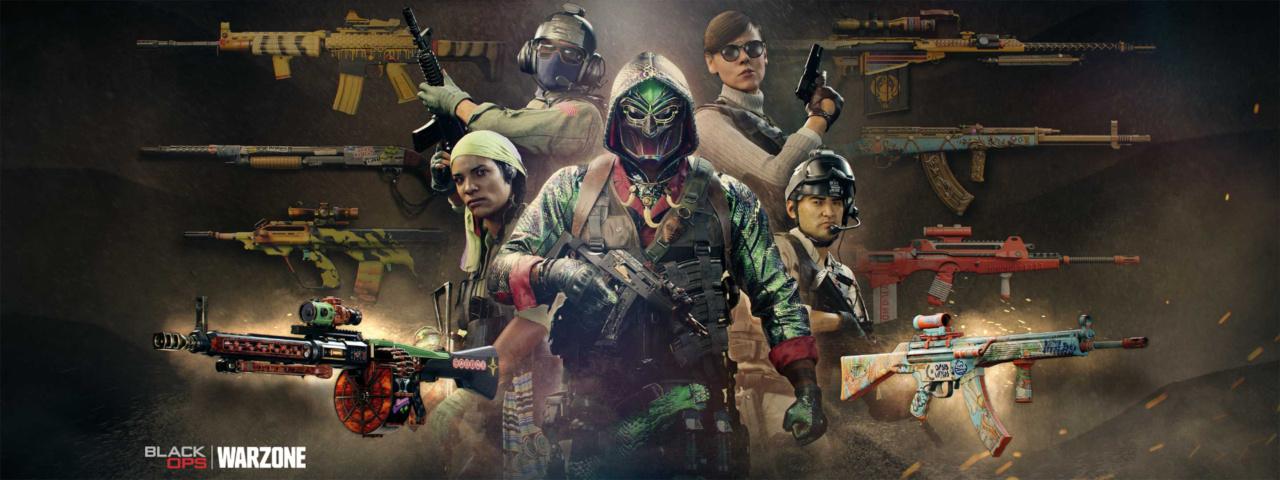 call of duty black ops cold war warzone season 4