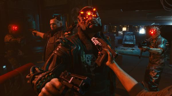 cyberpunk 2077 update 38 gb