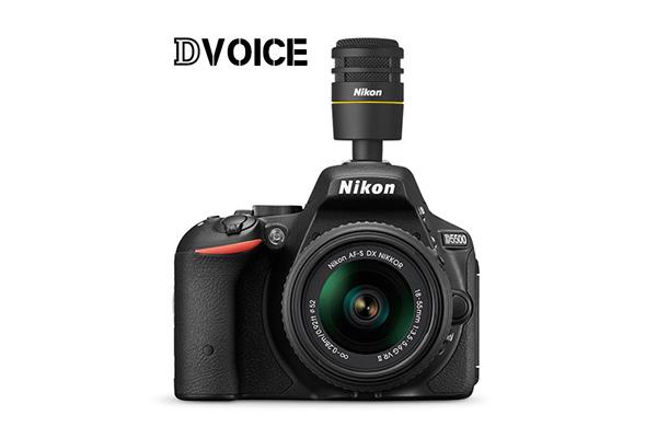 Nikon D-Voice
