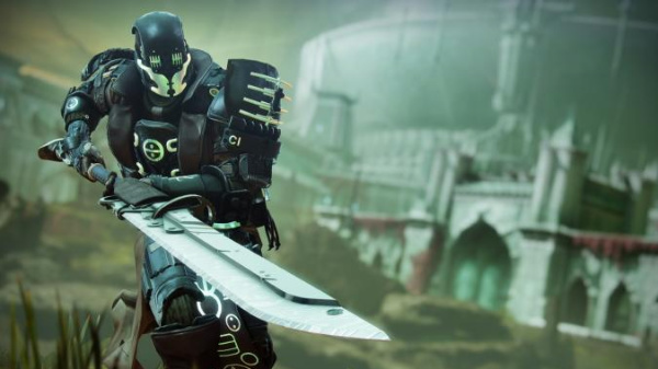 destiny 2 glaive the witch queen