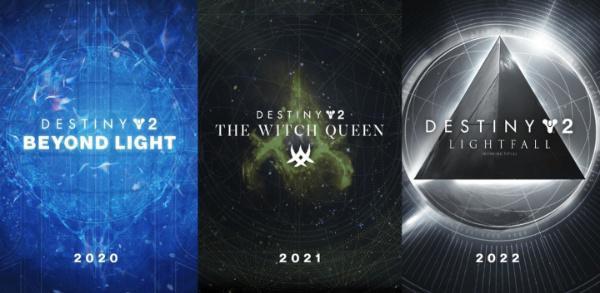 destiny 2 lightfall the witch queen