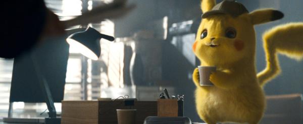 detective pikachu nintendo netflix film serie tv