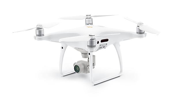 DJI drone Trump