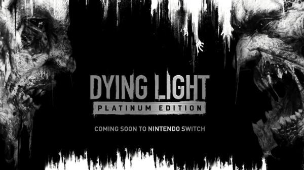 dying light platinum edition