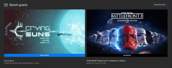 epic games store star wars battlefront 2