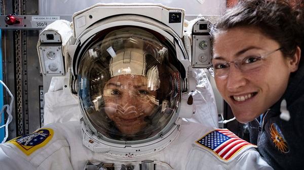spacewalk 2019 iss
