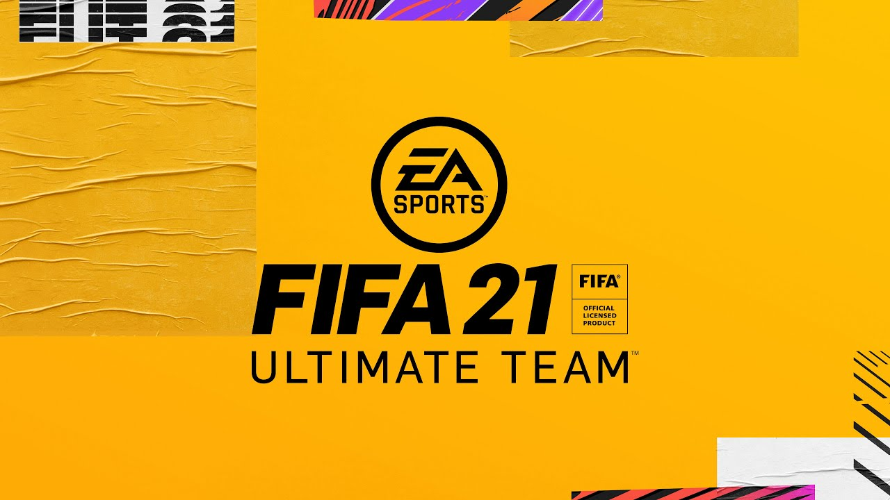fifa 21 ultimate team