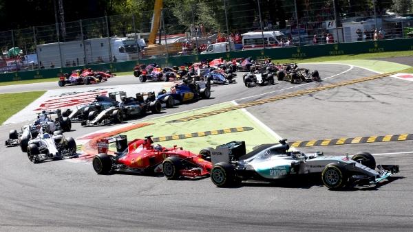 Apple punta sulla Formula 1?