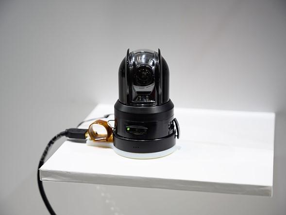 Canon 360°
