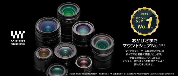 fotocamere micro quattro terzi