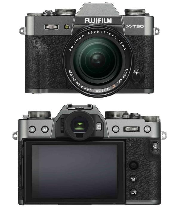 Fujifilm X-T30 prezzo