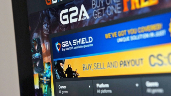 g2a marketplace