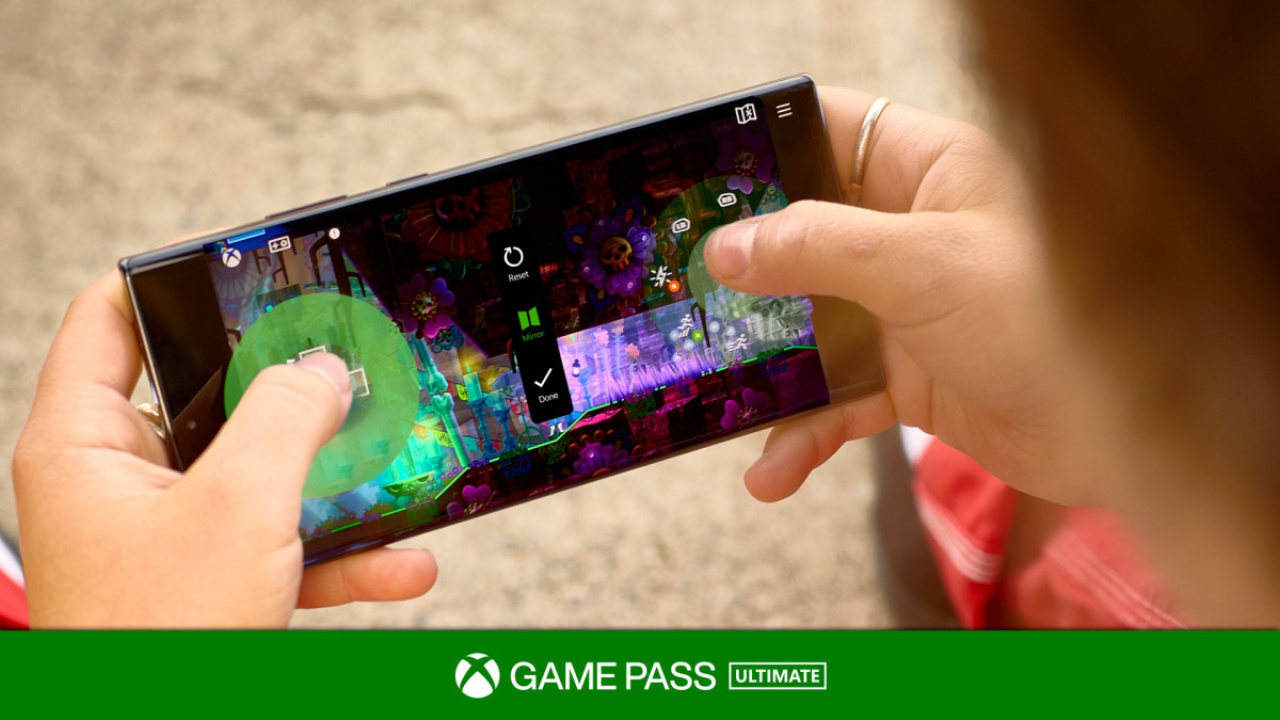 xbox game pass ultimate android