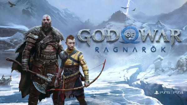 god of war ragnarok ps4 ps5
