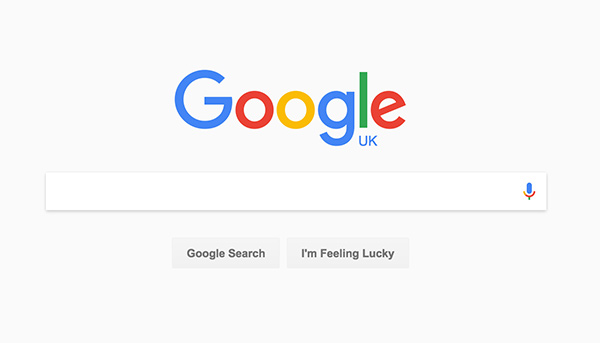 Google Search con Material Design