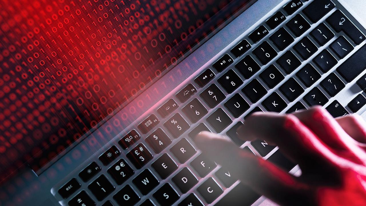 sicurezza informatica security hacker