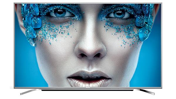 Hisense M7000, televisori 4K