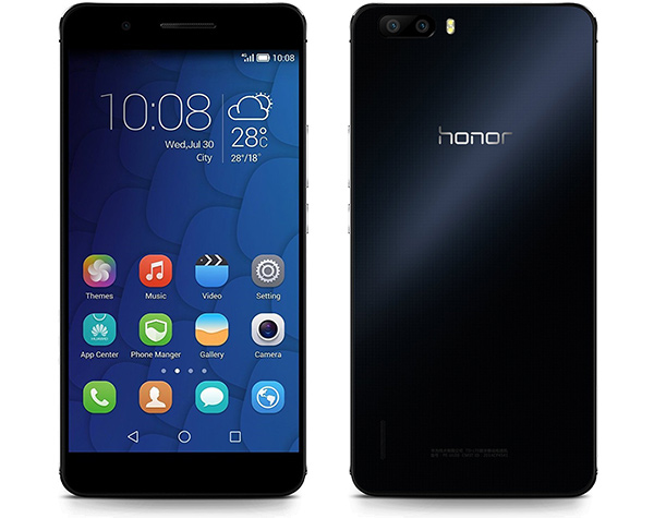 Honor 6+
