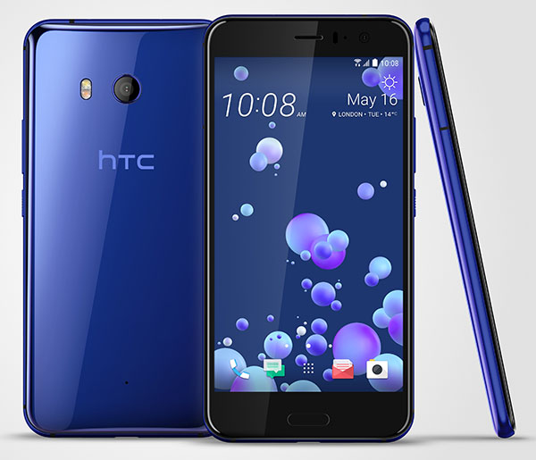 HTC U11 Display Quad HD