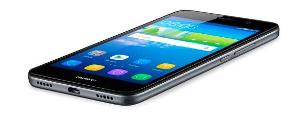 Huawei Y6+