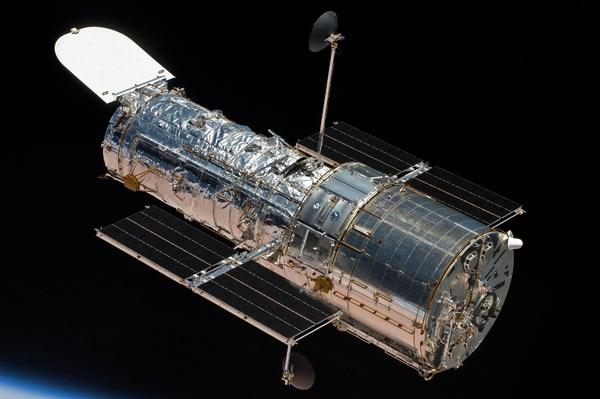 hubble space telescope HST