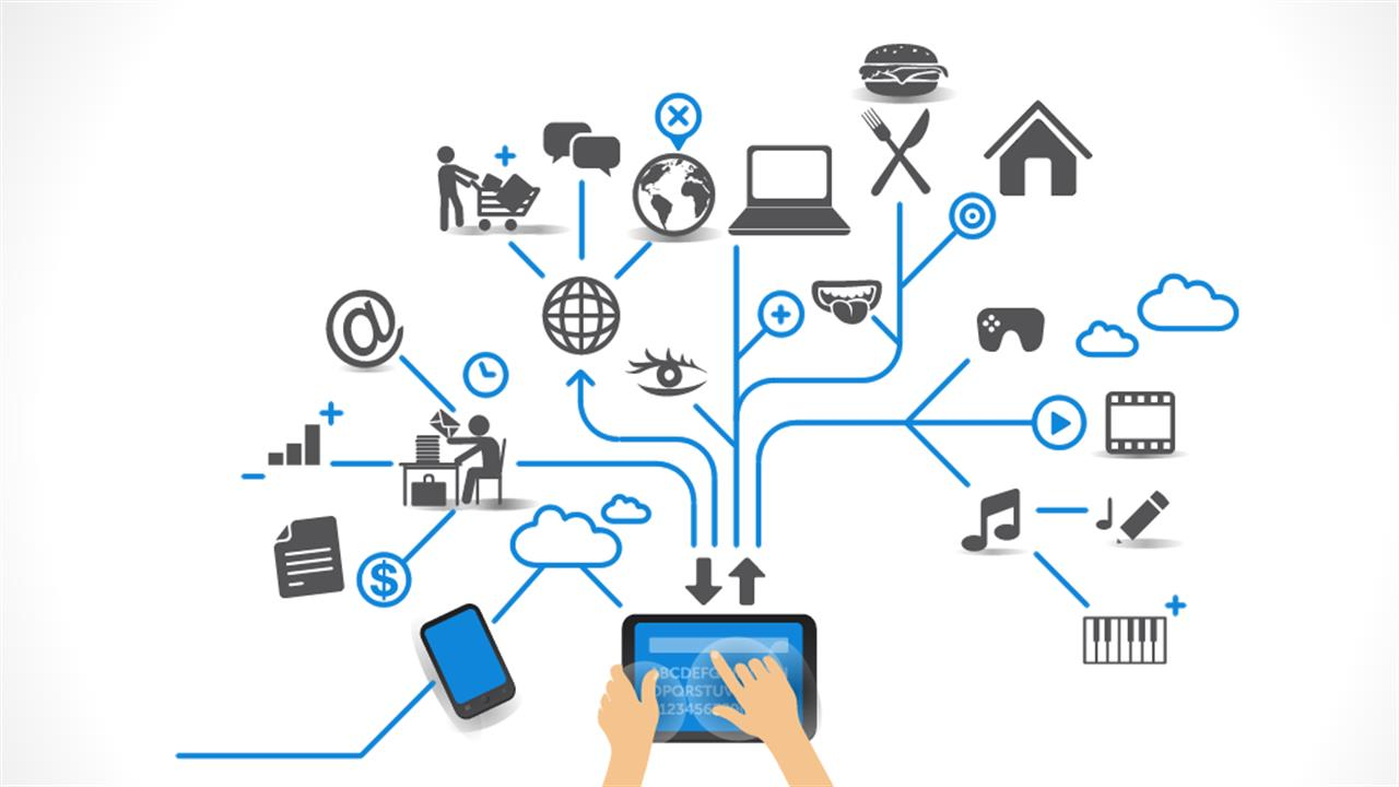 internet of things iot sicurezza