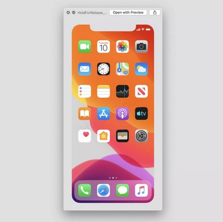 iPhone 11 press event day