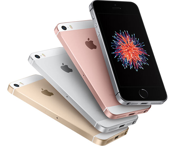 Apple iPhone SE vendite