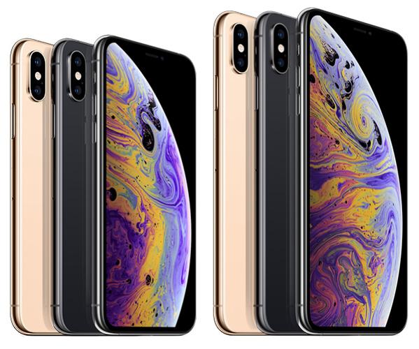 iPhone XS vendite
