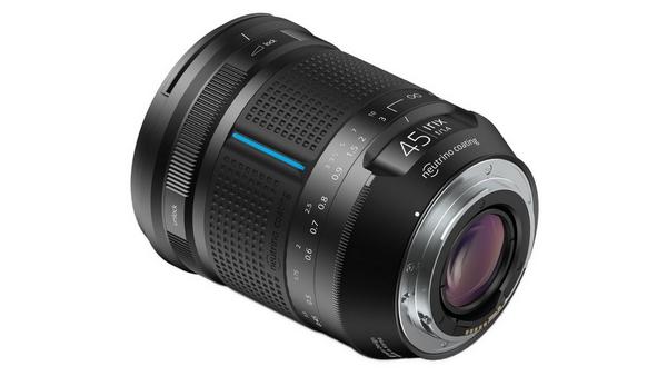 irix lens obiettivi
