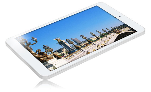 iRULU, tablet Android economico