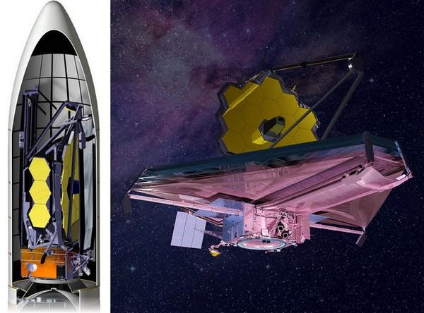 james webb space telescope nasa