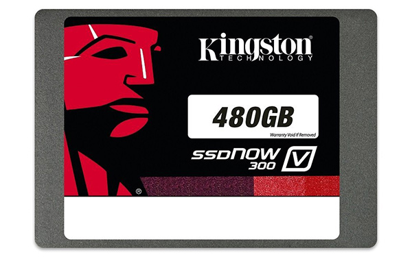 Kingston SSD 480GB in offerta su Amazon