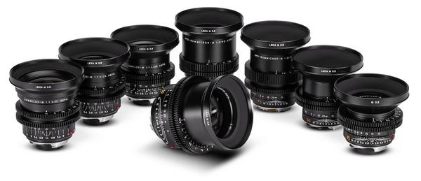 Leica M 0.8 cine