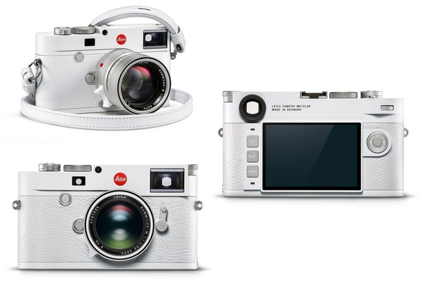 leica m10 ghost edition