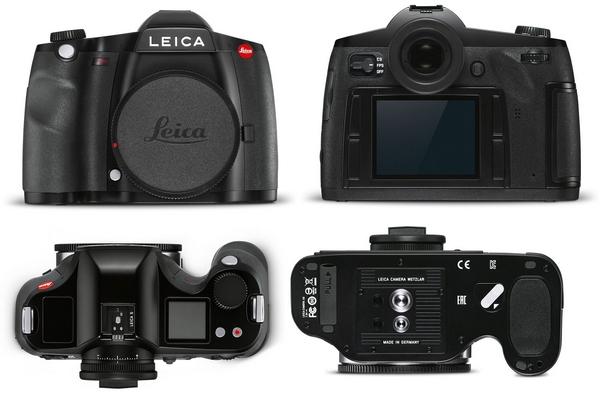 leica s3 scheme