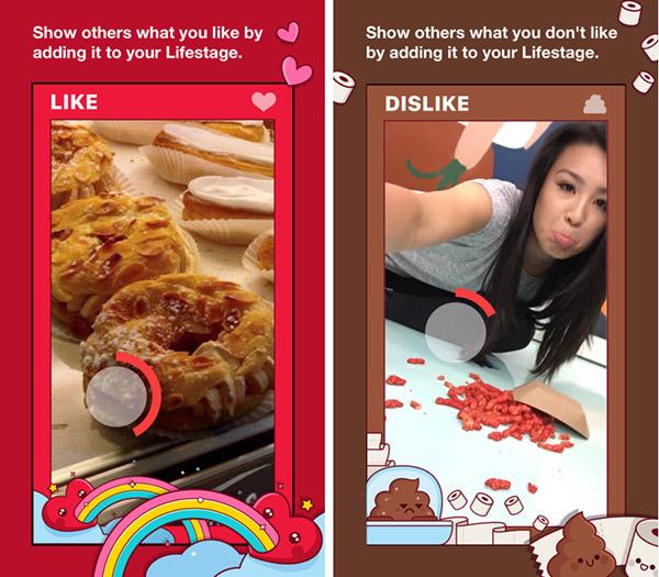 Facebook rinnova la sfida a Snapchat con Lifestage