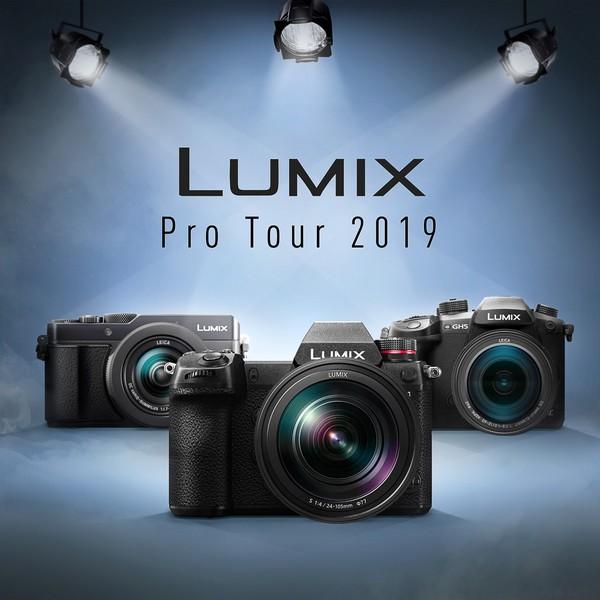 Lumix Pro Tour 2019