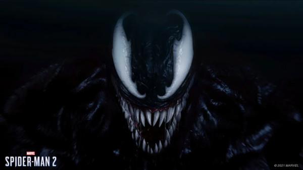 marvel's spider-man 2 venom