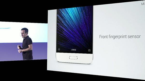 Xiaomi Mi 5 e Mi 4s Ufficiali: Specifiche tecniche e prezzi