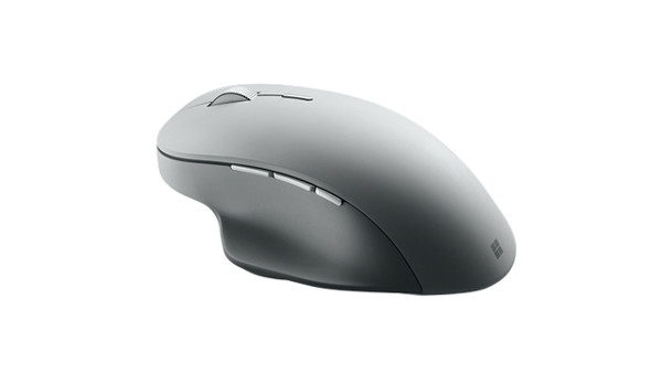 Microsoft annuncia il mouse Surface Precision