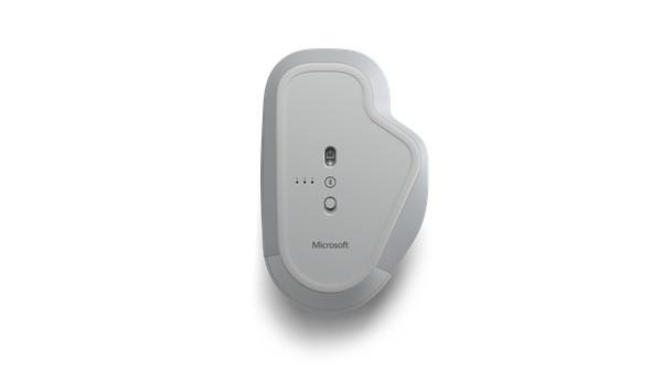 Microsoft annuncia il mouse Surface Precision