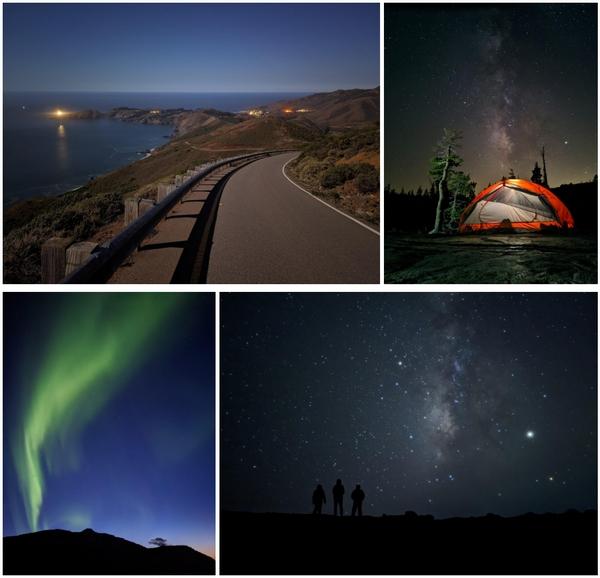 night sight google pixel