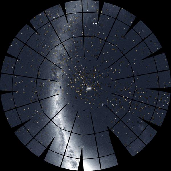 NASA TESS esopianeti