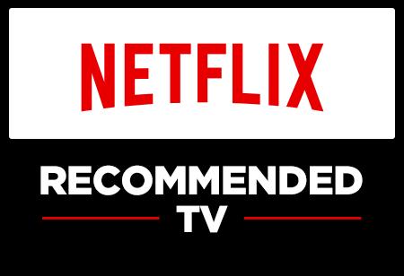 Netflix TV raccomandati
