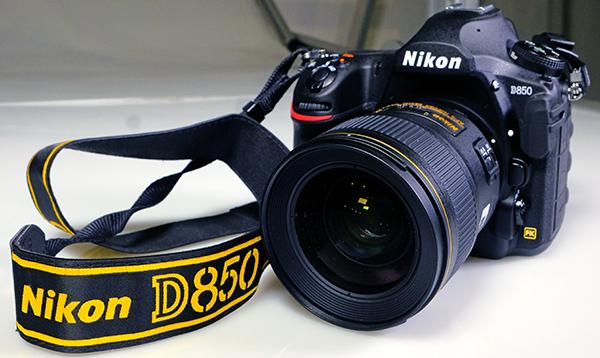 Nikon D850 Nital - Anteprima