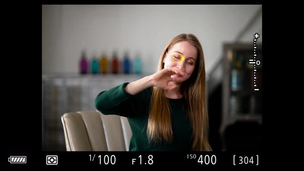 Firmware 2.00 Nikon z