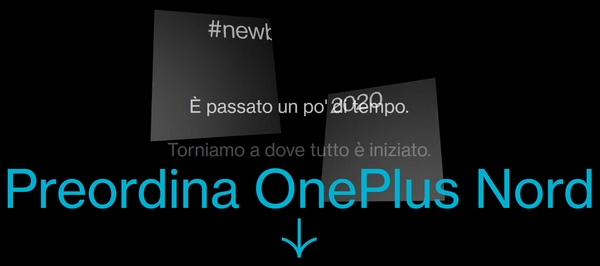 oneplus nord smartphone