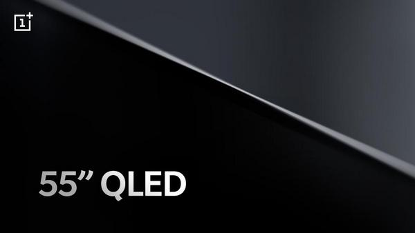 OnePlus TV 55