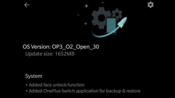 OnePlus 5T si aggiorna alla OxygenOS Open Beta 2